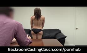 phenomANAL on Casting Couch