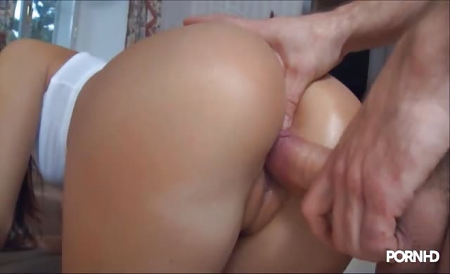 Satin bloom morning anal