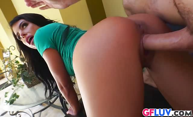 Hot gf Adriana Chechik gets slammed