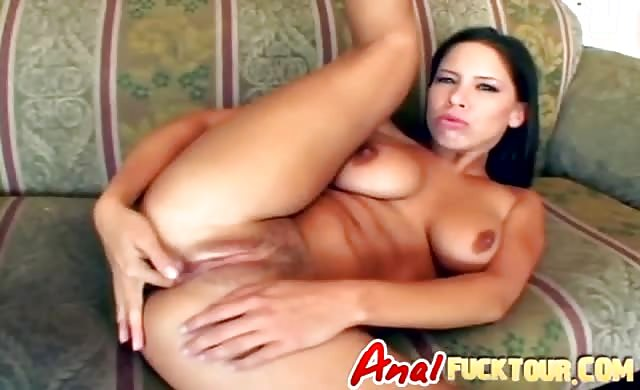 Sizzling hot latina with real big boobs screwed hardcore her tight asshole