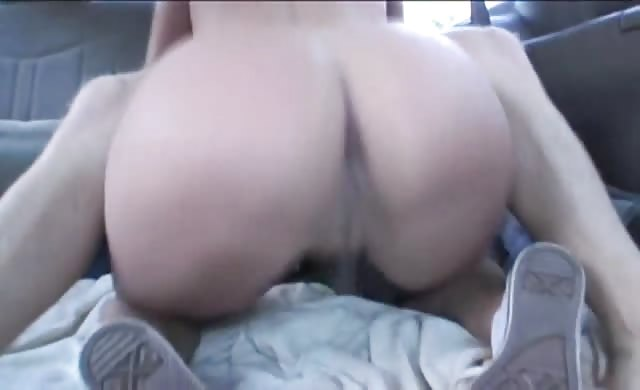 Gianna michaels in car