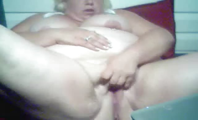 nasty Talk Fetish BBW In Webcam Show