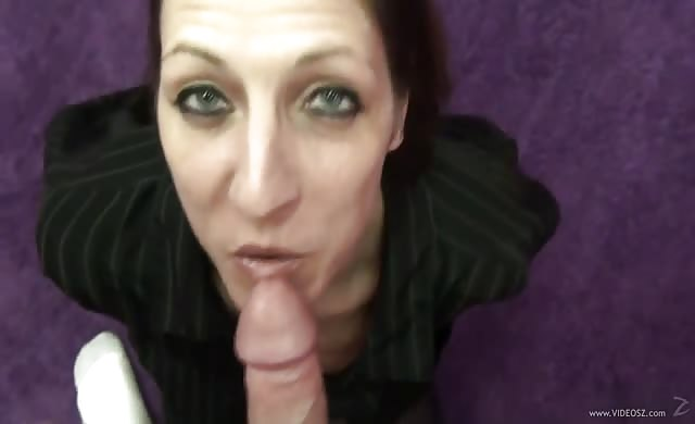 Hard dick rides Her Mouth