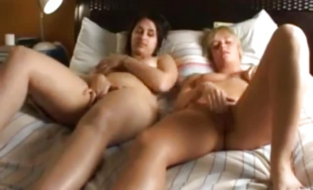 Mutual Masturbation Sisters In Law Romy And Lucy