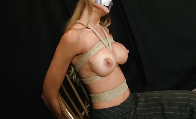 pretty blonde Kidnapping