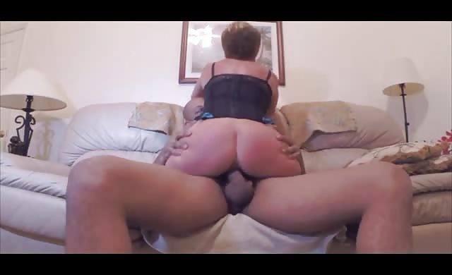 nasty cougar Hotwife mounts Only Bbc Now