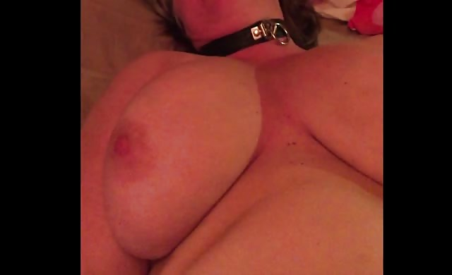 orgasm Denial For My Submissive bitch