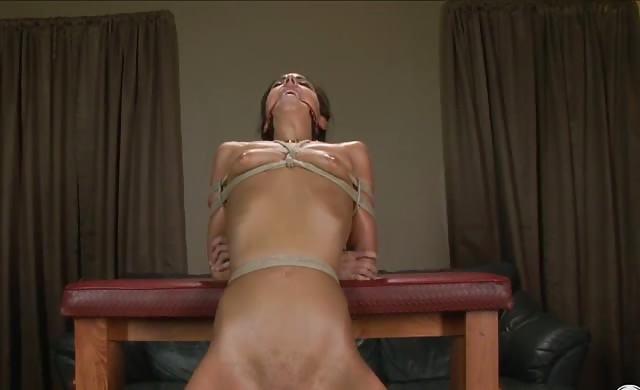 Forced cumming On Sybian