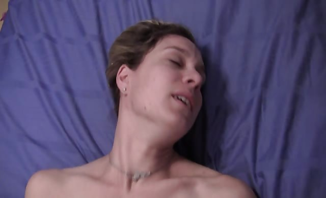 What My ex-wife Looks Like When She Has An orgasm