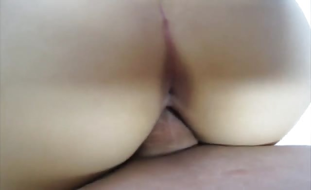 First Anal With My Horny chinese