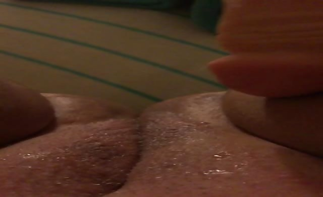 Squirting For My Daddy