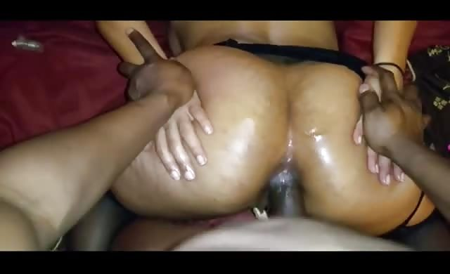 Submissive latina Bbw Anal Pounding