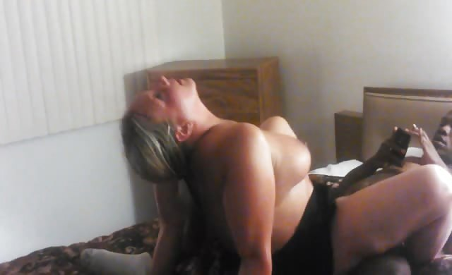 Chubby blondy wife Goes dirty With Bbc