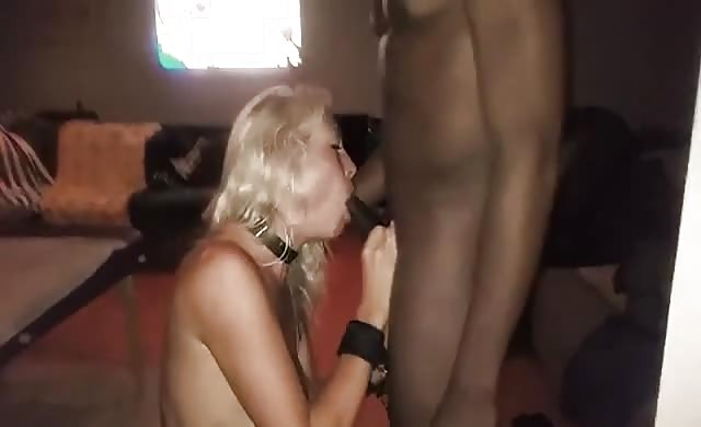 husband likes Watching fiance suck A Bbc