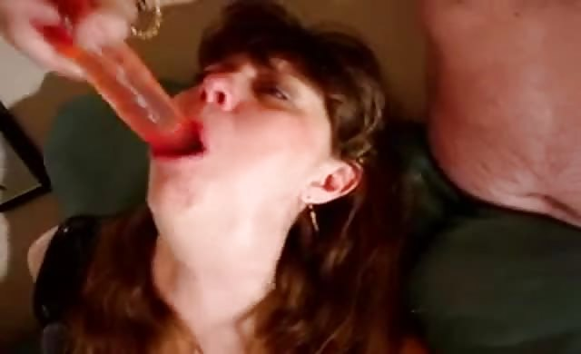 Mom Throat Is Insatiable And Hollow