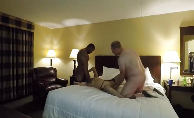 Hotwife Takes Multiple rods In Hotel Gangbang