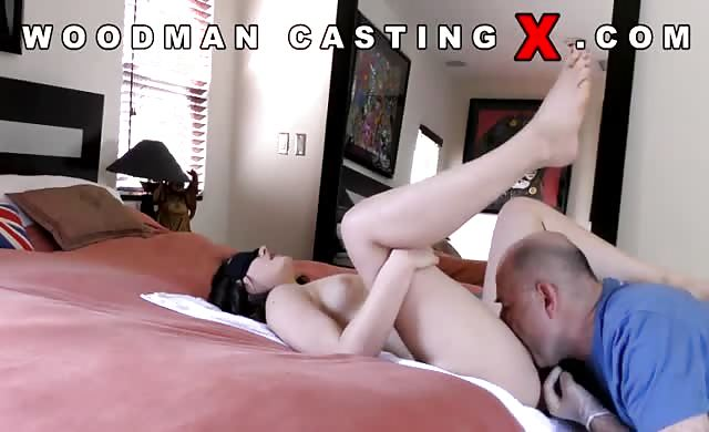Kylie Quinn First And Only Anal