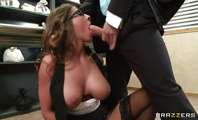 Madison Ivy Tied Up