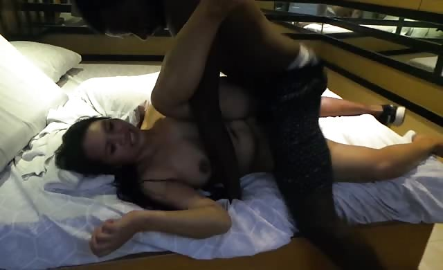 asian wife fucks ebony