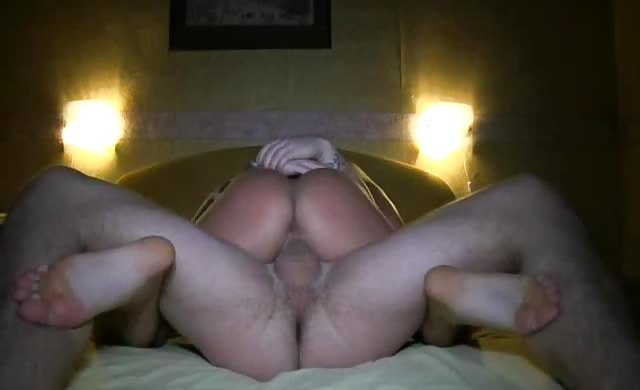 Good Fuck Stud Gives Babe Multiple Orgasms In Cowgirl Position