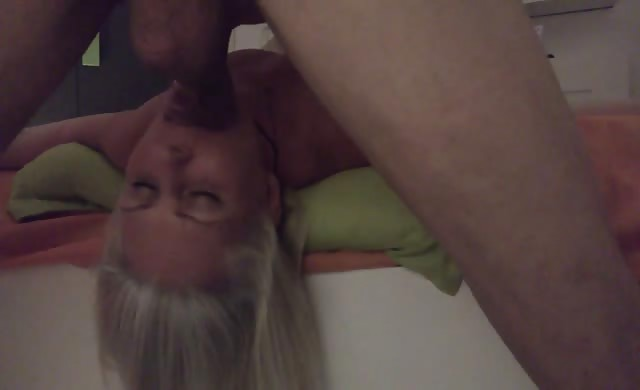 Milf Likes To Be Dominated And Facefucked
