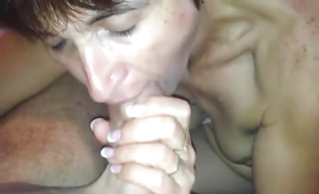 My Wife Is Experience Blowjob Giver