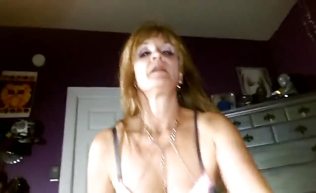 Milf Hungry For Young Big Cock